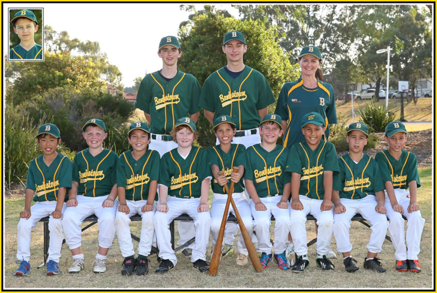 2013-14 U10 Red Sox Team with inset-1500.jpg